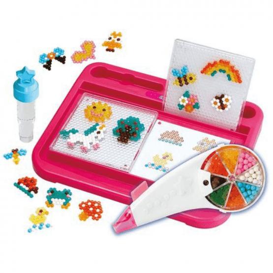 AQUABEADS Rainbow Pen Station – Srednji set
