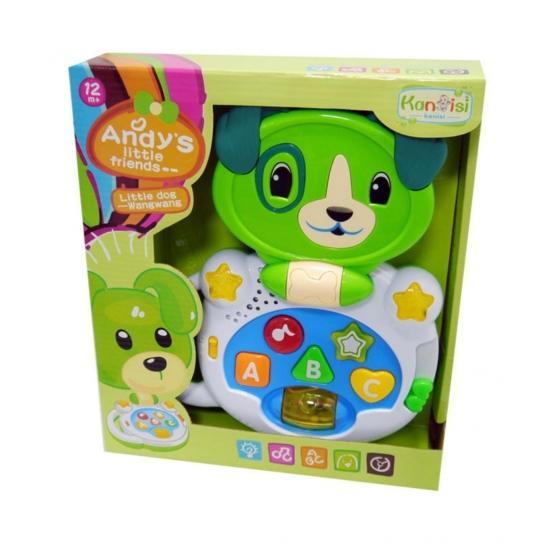 kuža-zelen—škatla-