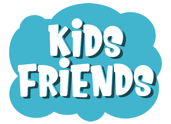 Kids Friends Toys
